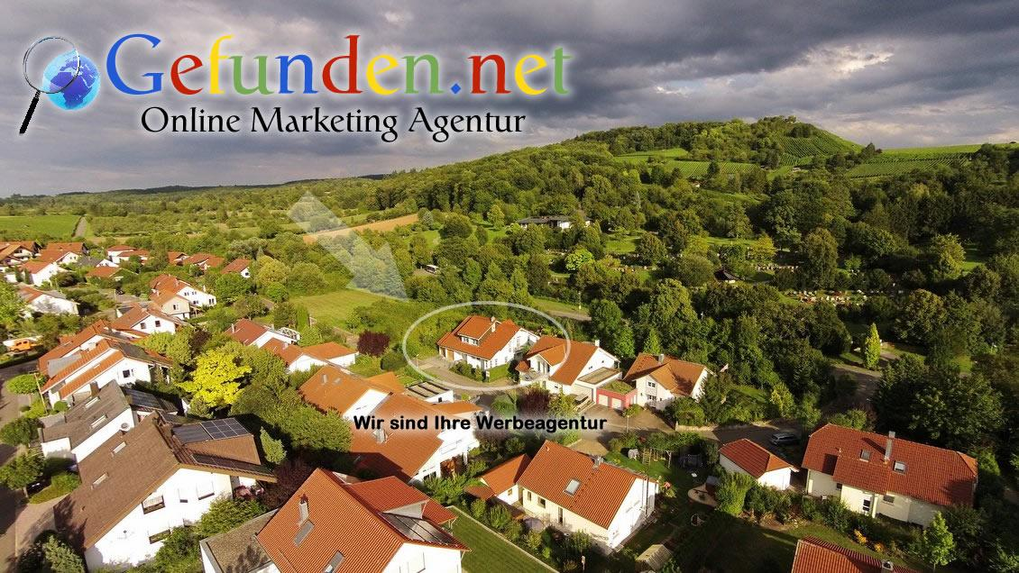 Werbeagentur, Online Agentur, Marketing für Bretzfeld als seriöse FullService Internetangetur