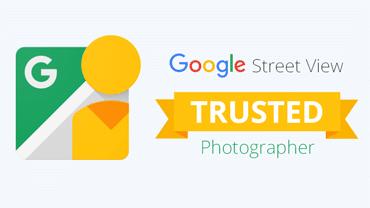 Google Streetview trusted Fotograf, Fotografie, Photographer
