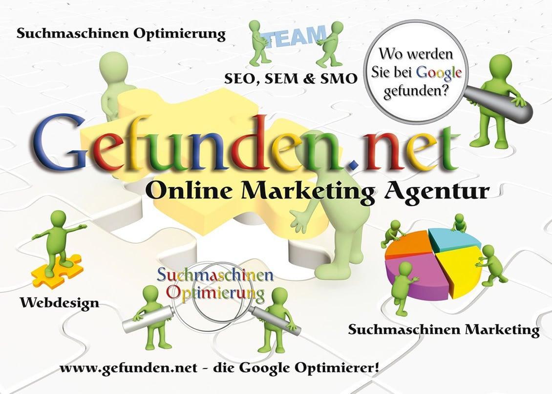 Online Marketing Agentur im Vorwahlbereich 07946: SEOoptimierung, Suchmaschinen Werbung und Webdesign